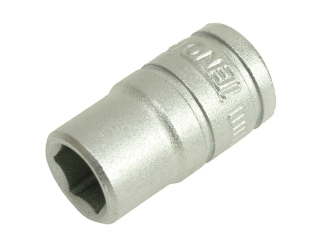 Hexagon Socket 6 Point Regular 1/2in Drive 19mm