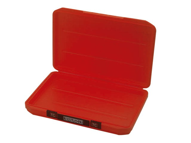 TC-3 Empty Tool Box For TC Trays