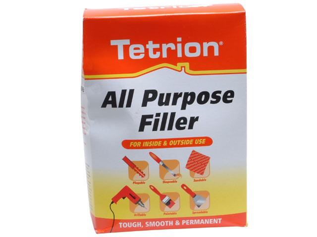 All Purpose Powder Filler Decor 1.5kg