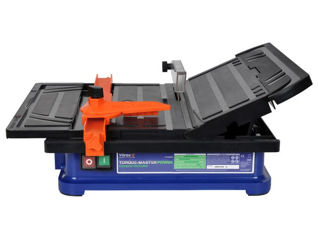 Torque Master Power Tile Cutter 450 Watt 240 Volt