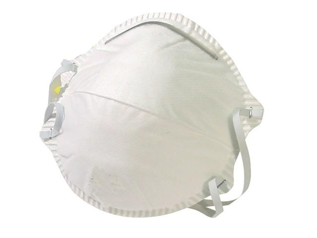 Moulded Sanding & Insulation Mask FFP1
