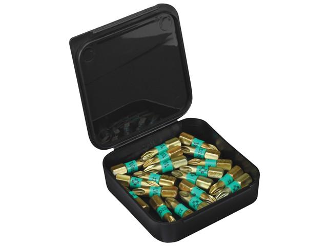 855/1 BTH BiTorsion Pozidriv PZ3 Insert Bit Extra Hard 25mm Pack 10