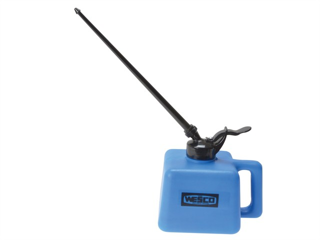 1000/N 1000cc Oiler With 9in Nylon Spout 00102