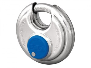 24IB/60 60mm Diskus Padlock Stainless Steel