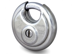 26/80 80mm Diskus Padlock Keyed RR00131