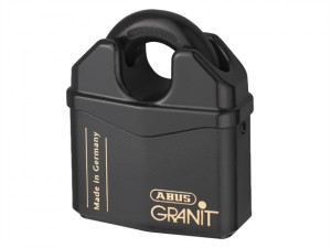 37RK/80mm Granit Plus Padlock Close Shackle Carded