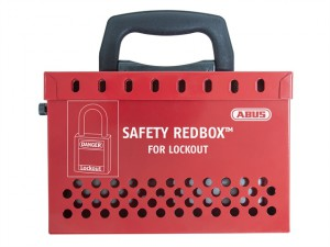 50414 Safety Redbox Starter-Kit