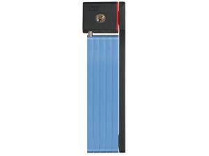 5700/80 uGrip Soft Grip Bordo Lock Blue 80cm x 5mm