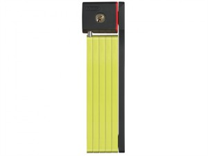 5700/80 uGrip Soft Grip Bordo Lock Lime 80cm x 5mm