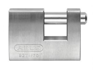 82Ti/70 70mm Titalium Shutter Lock
