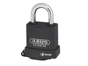 83WP/53mm Extreme Weatherproof Padlock Keyed Alike 2745