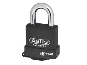 83WP/63mm Extreme Weatherproof Padlock Carded