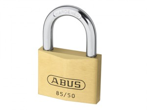 85/50mm Brass Padlock Keyed Alike 270