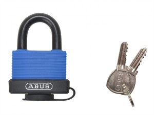 70IB/45 45mm Aquasafe Padlock Keyed 6401