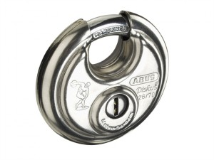 26/70 70mm Diskus Padlock Keyed EE0113
