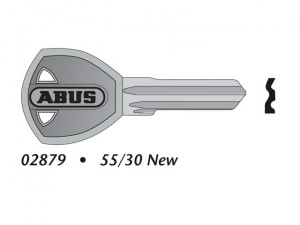 55/30-35 New Key Blank (Kd Only) 35491