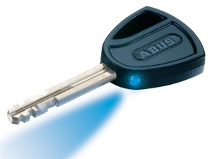 Key Blank X-Plus (Led) 35754