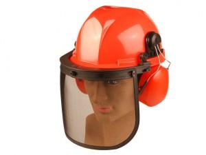 CH011 Chainsaw Safety Helmet