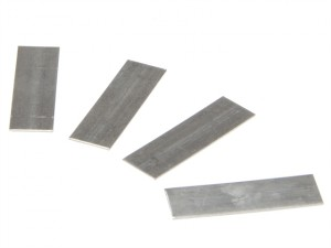 GH005 Aluminium Lap Strips Pack of 50
