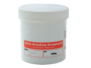 Valve Grinding Paste Coarse 500g
