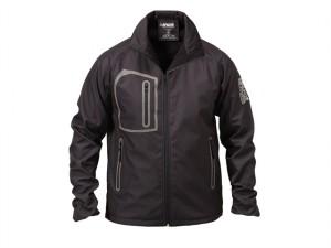 Micro Fleece Lined Soft Shell Jacket - XXL (52in)