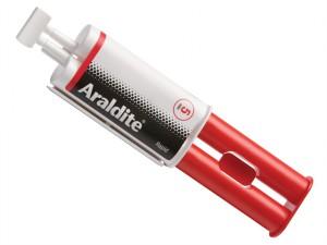 Rapid Epoxy Syringe 24ml