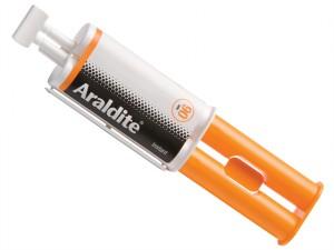 Instant Epoxy Syringe 24ml