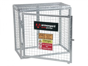 Gorilla Bolt Together Gas Cage 1000 x 500 x 900mm