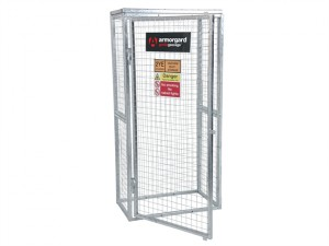 Gorilla Bolt Together Gas Cage 1000 x 500 x 1800mm