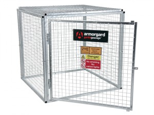 Gorilla Bolt Together Gas Cage 1200 x 1200 x 1200mm