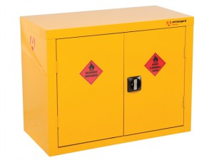 SafeStor™ Hazardous Floor Cupboard 900 x 460 x 700mm