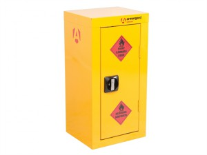 SafeStor™ Hazardous Floor Cupboard 350 x 300 x 700mm