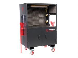 CuttingStation™ Chopsaw Work Bench 1360 x 800 x 1280mm