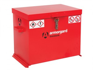 TransBank™ Hazard Transport Box 685 x 480 x 520mm