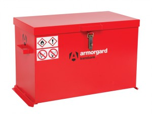 TransBank™ Hazard Transport Box 880 x 480 x 520mm