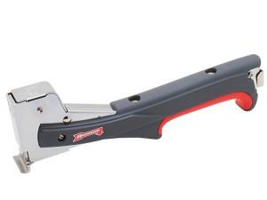 HTX50 Professional Heavy-Duty Hammer Tacker