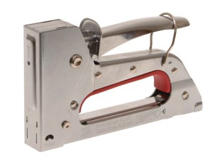 JT27 Junior Staple Gun Tacker
