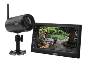 TVAC14000 Easy Home Video Surveillance Kit