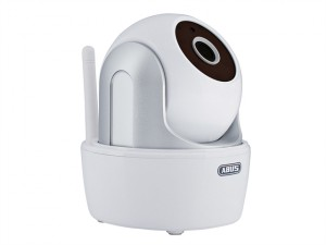 TVAC19000 WLAN Indoor Pan/Tilt 720p Camera and App