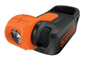 BDCCF18N Compact Flashlight 18V Bare Unit