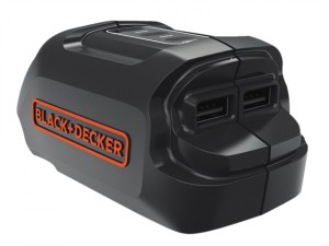 BDCU15AN USB Charger 18V Bare Unit