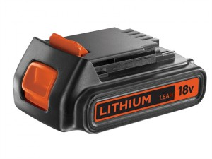 BL1518 Slide Battery Pack 18V 1.5Ah Li-Ion