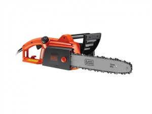 CS1835 Corded Chainsaw 35cm Bar 1800 Watt 240 Volt