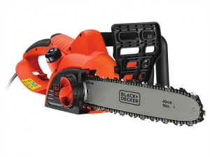 CS2040 Corded Chainsaw 40cm Bar 2000 Watt 240 Volt