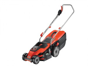 EMAX34I Rotary Lawnmower 34cm 1400W 240V