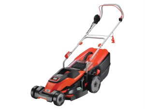 EMAX42I Electric Lawnmower 42cm 1800W 240V