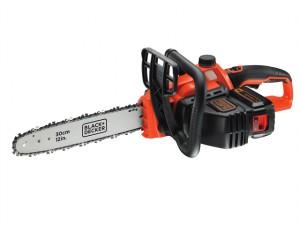 GKC3630L20 Cordless Chainsaw 30cm Bar 36 Volt 1 x 2.0Ah Li-Ion