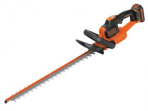 GTC18452PC Powercommand™ Hedge Trimmer 18 Volt 1 x 2.0Ah Li-Ion