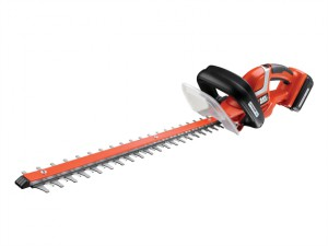 GTC 3655L Cordless Hedge Trimmer 36 Volt 1 x 2.0Ah Li-Ion