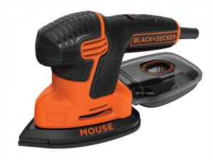 KA2000 Mouse Sander 120 Watt 240 Volt
